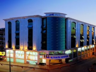 Sultan hotel laleli for Hotels in istanbul laleli
